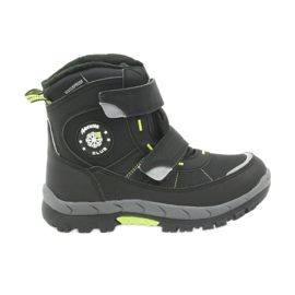 American Club Cizme americane pentru cizme de iarna cu membrana 1122