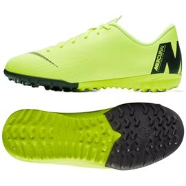 Nike Mercurial VaporX 12 Academie Gs Tf Jr AH7342-701