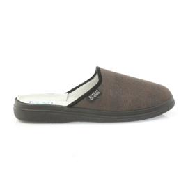 Befado pantofi papuci pentru bărbați papuci de sănătate 125m012