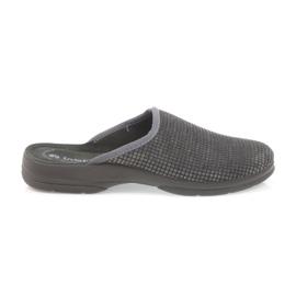 Inblu gri Pantofi pentru bărbați pentru bărbați