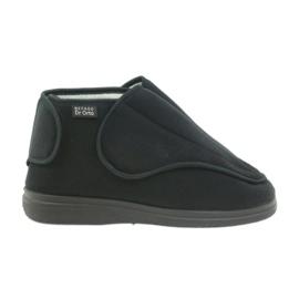 Negru Pantofi Befado DR Orto 163M002