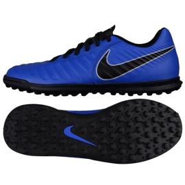 Pantofi de fotbal Nike Tiempo Legend X 7 Club Tf M AH7248-400