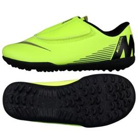 Nike Mercurial Vapor 12 Club Tf Jr AH7357-701 Cizme pentru fotbal