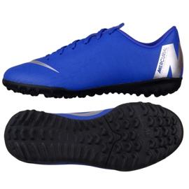 Nike Mercurial VaporX 12 Academia Gs Tf Jr AH7342-400