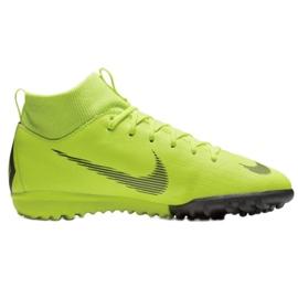 Nike Mercurial SuperflyX Bocanci de fotbal 6 Academie Gs Tf Jr AH7344-701