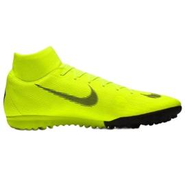 Nike Mercurial SuperflyX 6 Academie Tf M AH7370-701 Cizme pentru fotbal
