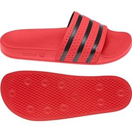 Adidas Originalele Adilette diapozitive U CQ3098