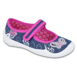 Pantofi de copii Befado 114X334