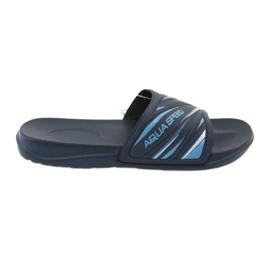 Bleumarin Papuci Aqua-Speed Idaho 68-10