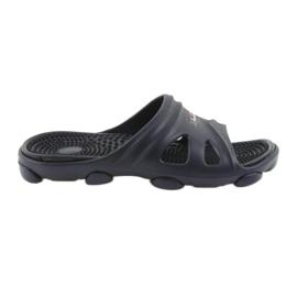 American Club Pantofi de pantofi pentru bărbați americani bleumarin