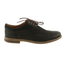 Riko pantofi pentru bărbați cu tăiere joasă 831