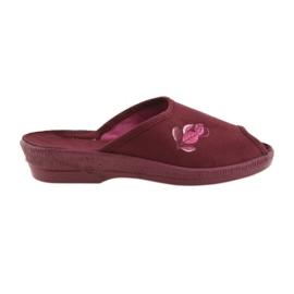 Befado femei pantofi pu 581D193