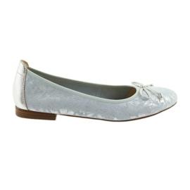 Pantofi de balerini Caprice pentru femei 22102