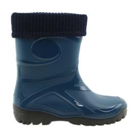 Demar găsește pantoful încălțămintei pentru femei bleumarin