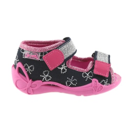 Pantofi de copii Befado 242P089