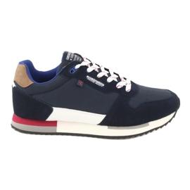 Pantofi sport ADI pentru bărbați American Club RH06 / 19