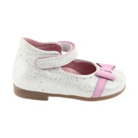 Ren But Velcro balerine Ren Boot 1493 DISKO