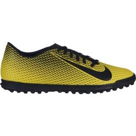 Pantofi de fotbal Nike Bravatax Ii Tf M 844437-701