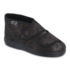 Befado femei pantofi 986D007