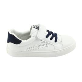 Pantofi de Velcro Big Star 374107