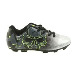 Pantofi sport pentru copii de baie Atletico 76520 mix color