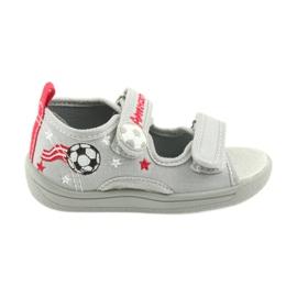 American Club Încălțăminte pentru copii papuci sandale pentru băieți American 35/19 ball