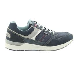 American Club ADI pantofi sport bărbați blugi american RH17