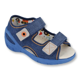 Befado pantofi pentru copii pu 065P126