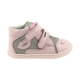 Pantofi Velcro Bartek 11703