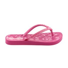 Flip flops Ipanema 82519 roz