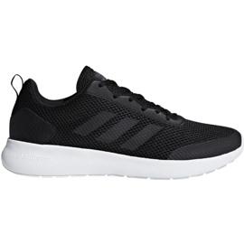Pantofi de alergare adidas Cf Element Race M DB1464 negru