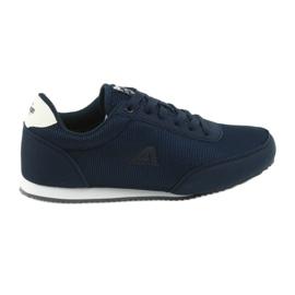 American Club Pantofi americani legați de sport