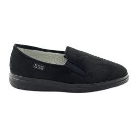 Befado femei pantofi pu 991D002 negru
