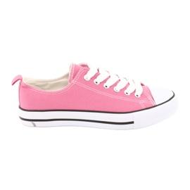 American Club Adidașii legăna pantofi de femei americane roz