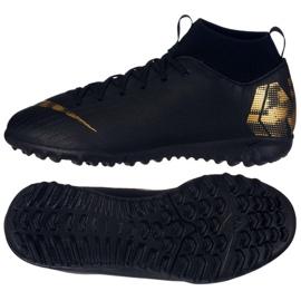 Pantofi de fotbal Nike Mercurial SuperflyX 6 Academie Gs Tf Jr AH7344-077