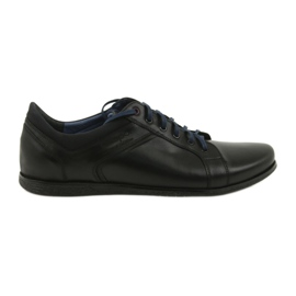 Pantofi sport bărbați Nikopol 1703 negru