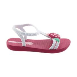 Sandale parfumate Ipanema 82539 ladybird