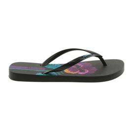 Papuci de casă parfumate Ipanema 82661 negru