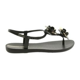 Ipanema sandale pantofi pentru femei cu flori 82662