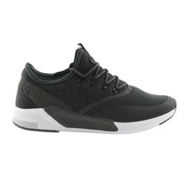 Pantofi sport bărbați DK 18470 gri