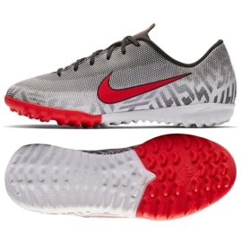 Nike Mercurial Vapor 12 Academie Pantofi de fotbal Neymar Tf Jr. AO9476-170