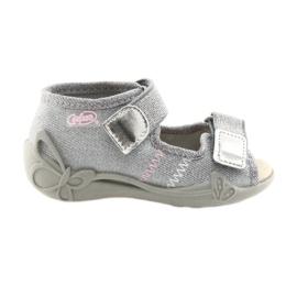 Gri Pantofi de copii galbeni de la Befado 342P002