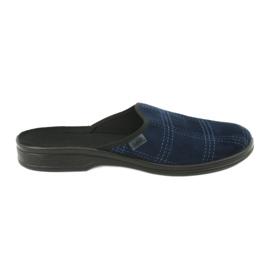 Pantofi pentru bărbați Befado pu 089M412