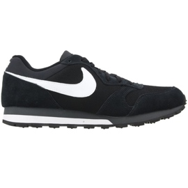 Negru Pantofi de alergat Nike Md Runner 2 M 749794-010