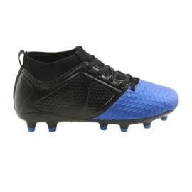 Clubul sportiv American Club OG23 Royal / Negru albastru