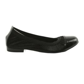 Balerina pentru femei Gamis 1402 negru