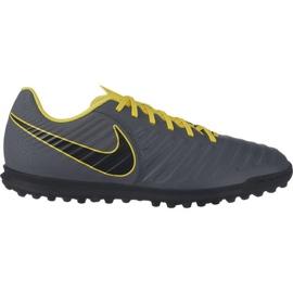 Pantofi de fotbal Nike Tiempo Legend X 7 Club Tf M AH7248-070