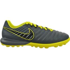 Cizme de fotbal Nike Tiempo Legend Lunar X7 Pro Tf M AH7249-070