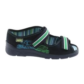 Befado sandale pentru încălțăminte pentru copii 969Y073