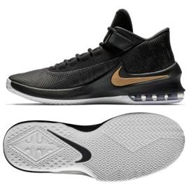 Pantofi de baschet Nike Air Max Infuriate 2 Mid M AA7066-002